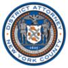 NY DA Logo