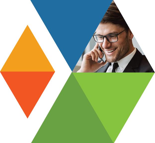 Advisory Services DISTINCTIVE EDGE